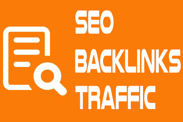 SEO, Backlinks and Traffic for Beginners