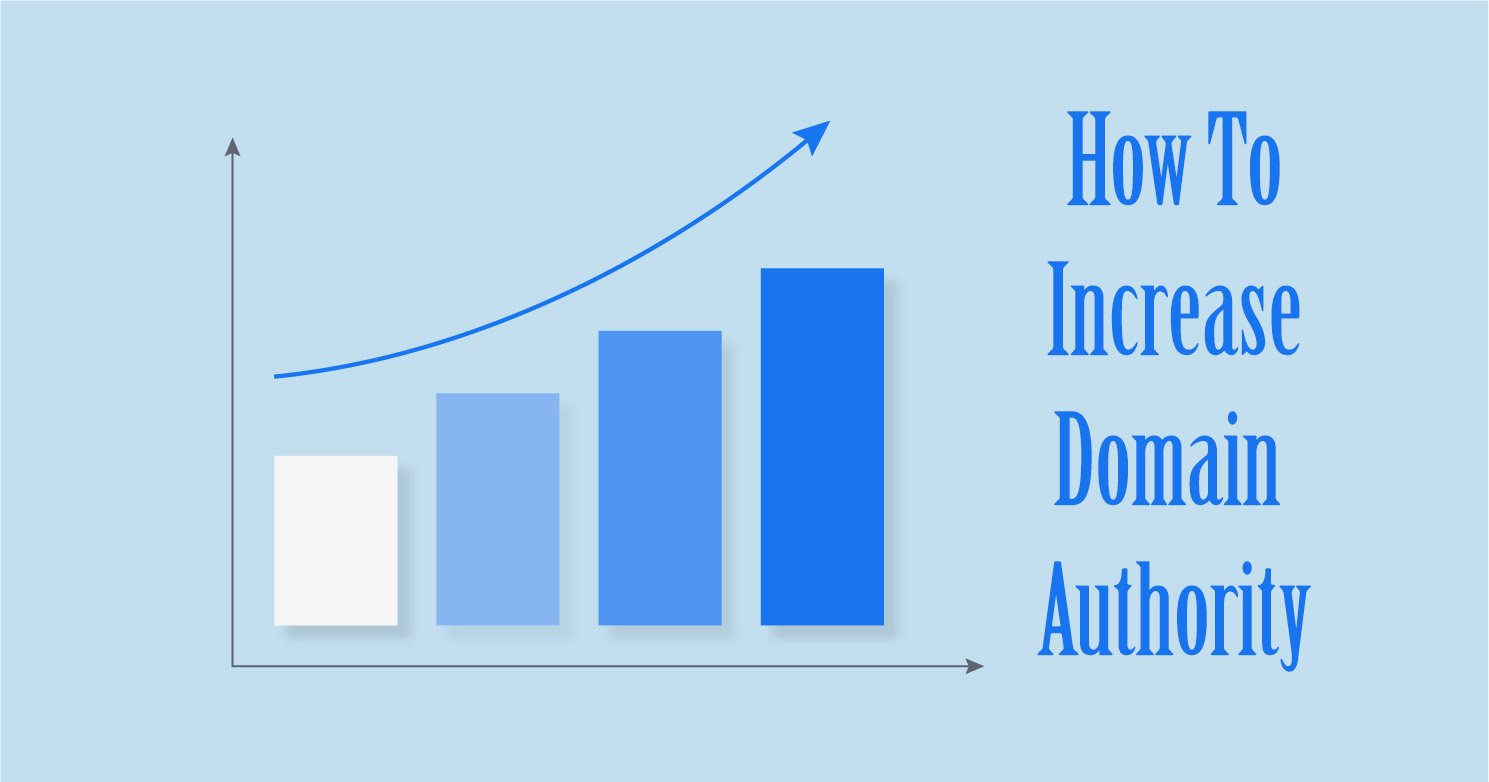 How to Increase Domain Authority Quickly