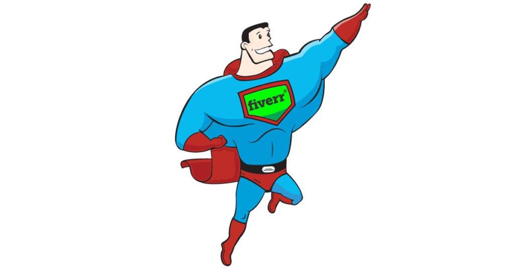Fiverr Superhero - Most Profitable Online Business