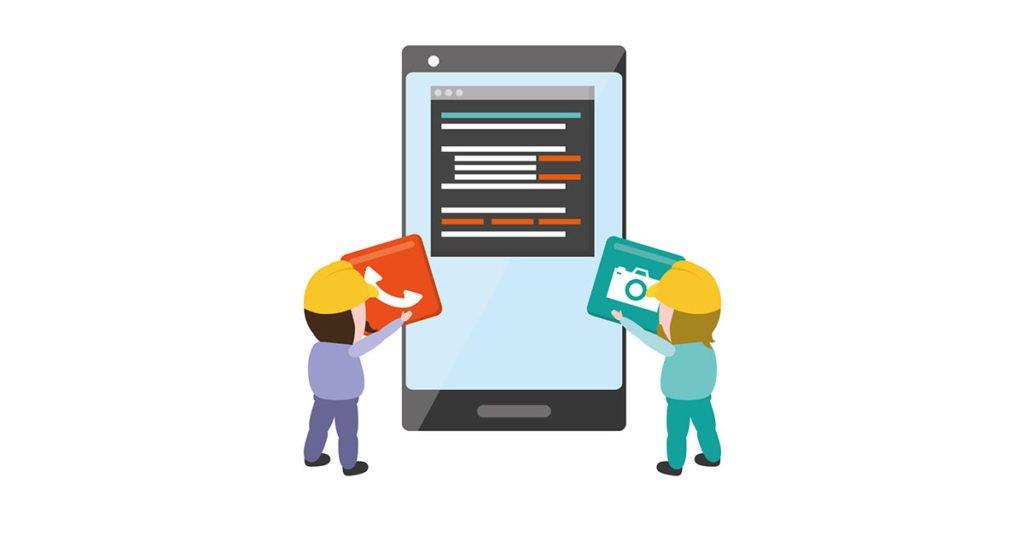 Mobile App Developer - Most Profitable Online Business