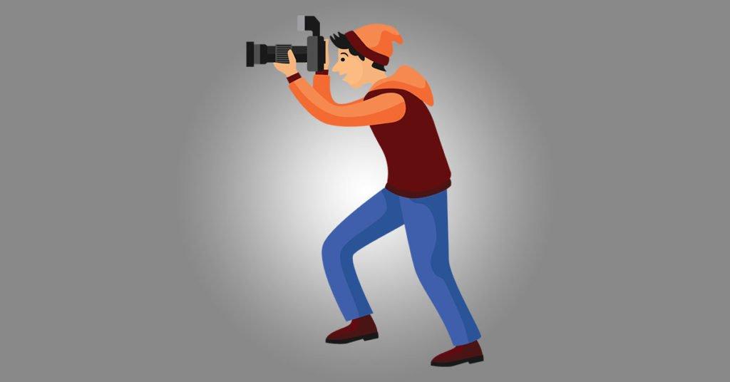 Photographer - Most Profitable Online Business