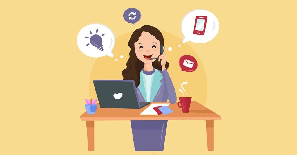 Virtual Assistant - Most Profitable Online Business