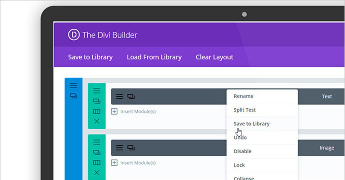 Divi Builder from Elegant Themes Review
