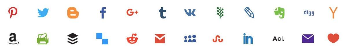 Monarch Social Media Networks - Elegant Themes Review