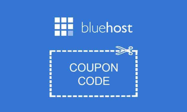 Bluehost Coupon Code 2020 – 70% Discount + Free Domain